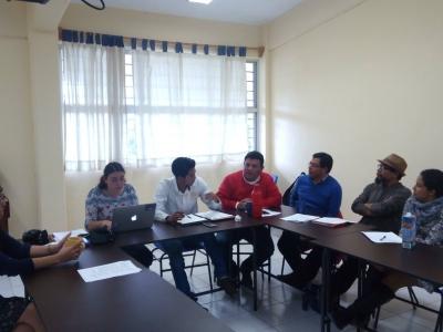 Reafirma UNACH su compromiso y atención a los grupos vulnerables