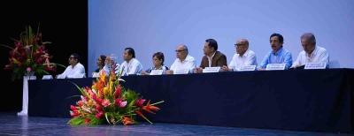 En Tapachula Celebra UNACH el XVI Congreso Nacional y IX Internacional de Horticultura Ornamental