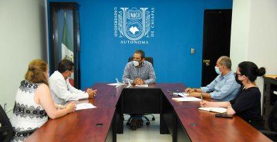 UNACH es la primera universidad en el estado con un título de patente registrado ante el IMPI