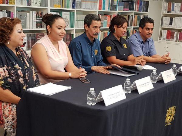 Participan especialistas de México y Estados Unidos en el V Foro Internacional de Especialistas en Lenguas, Humanidades y Ciencias Sociales