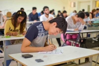Más de 12 mil solicitudes de fichas se han recibido para el examen de admisión de la UNACH