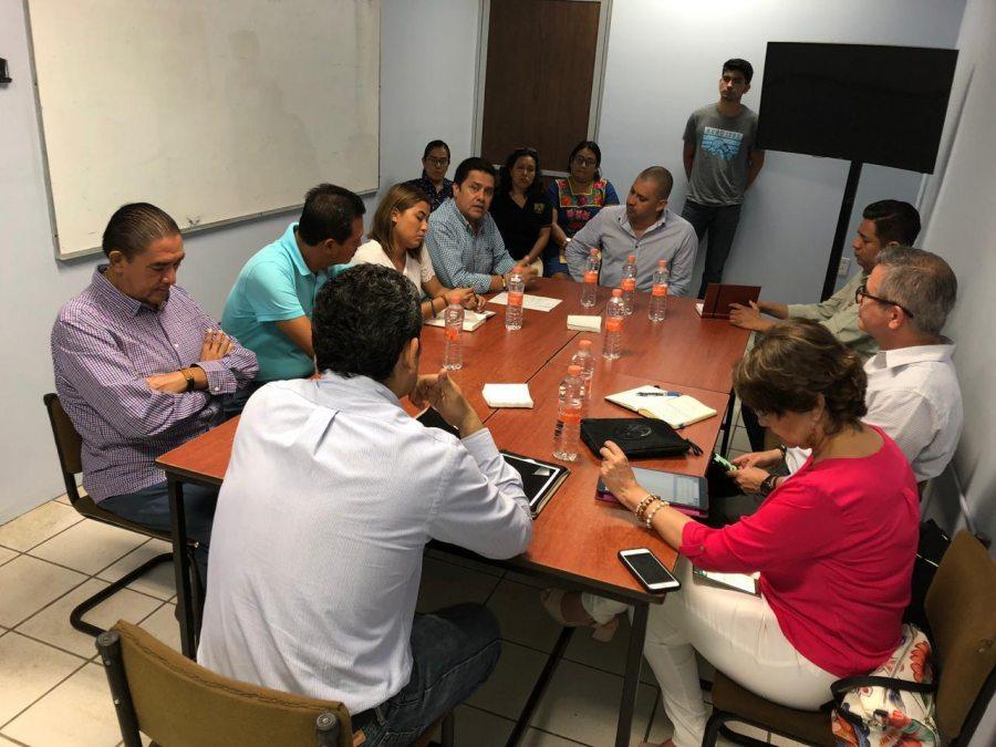 En el Campus IV UNACH redobla esfuerzos para impartir clases de  inglés a niños, jóvenes y adultos en distintos municipios