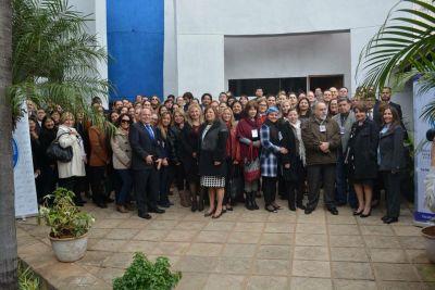 Comparte  UNACH experiencias exitosas en II Congreso Internacional de Educación a Distancia en Paraguay