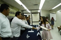 "Egresa la primera generación del Curso ""English For Young Learners"""