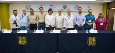 Se reúnen en la UNACH investigadores y especialistas en sistemas energéticos basados en fuentes renovables