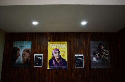 Inician las actividades de la 61 Muestra Internacional de la Cineteca Nacional
