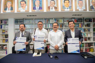 Abre UNACH consulta para reformar de manera integral su Legislación