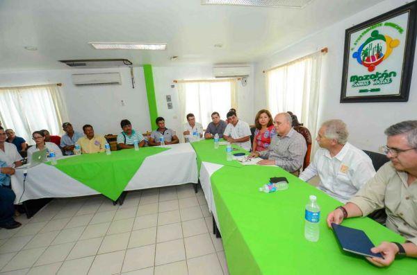 Celebra UNACH Convenio de Colaboración con el  Ayuntamiento de Mazatán