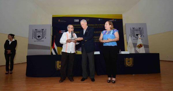 Relaciones bilaterales entre Cuba y México fortalecen el desarrollo educativo de las universidades