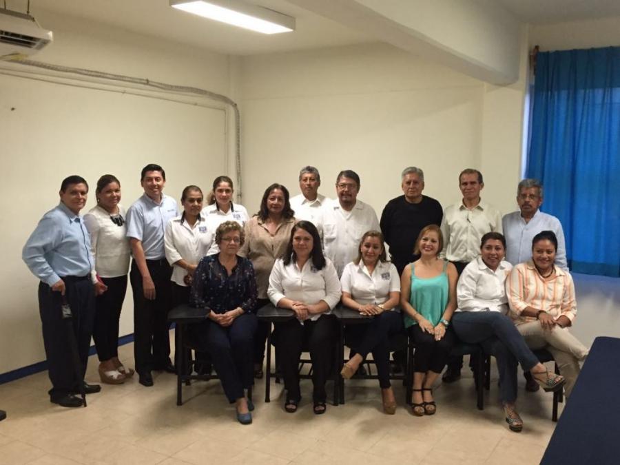 Acuerdan UNACH y la Asociación de Agentes Aduanales trabajar de manera conjunta para fortalecer las habilidades de los alumnos