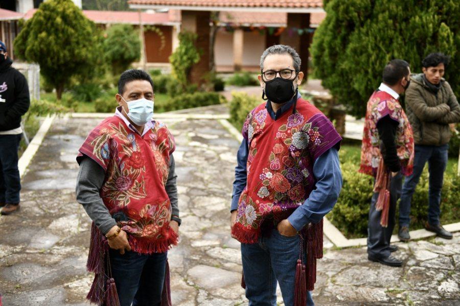 Fortalece UNACH su presencia en municipios indígenas