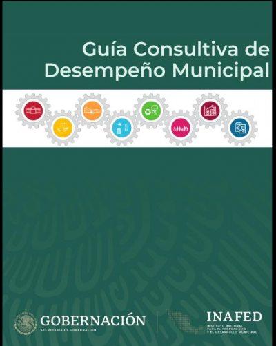 Participa UNACH en el Programa Guía de Desempeño Municipal 2021 desarrollado por el INAFED