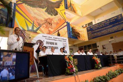Fortalece Facultad de Lenguas Tuxtla de la UNACH su calidad académica y vinculación con la sociedad
