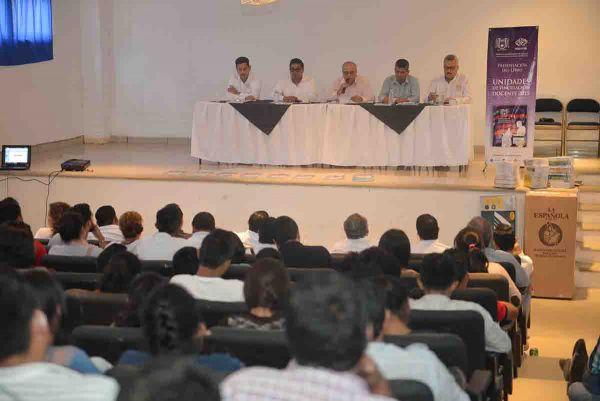 En Copainalá Estrecha UNACH relaciones con la sociedad y los sectores productivos a través de las Unidades de Vinculación Docente