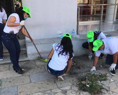 Realiza UNACH el Banquetón 2019 en Tapachula