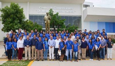 Realizarán 68 alumnos de la UNACH estancias  de verano en distintas universidades e instituciones del país