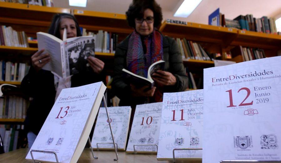 Revista digital editada por la UNACH recibe el aval internacional del CONACYT