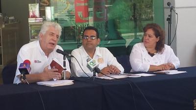 Anuncia UNACH actividades de la V Feria Internacional del Libro Chiapas-Centroamérica