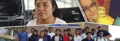 Cursan Módulo de Inducción 411 aceptados a las licenciaturas en la modalidad a distancia de la UNACH