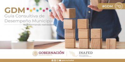 Reconoce INAFED el trabajo que CEDES-UNACH realiza  en la revisión de la Guía Consultiva de Desempeño Municipal 2020