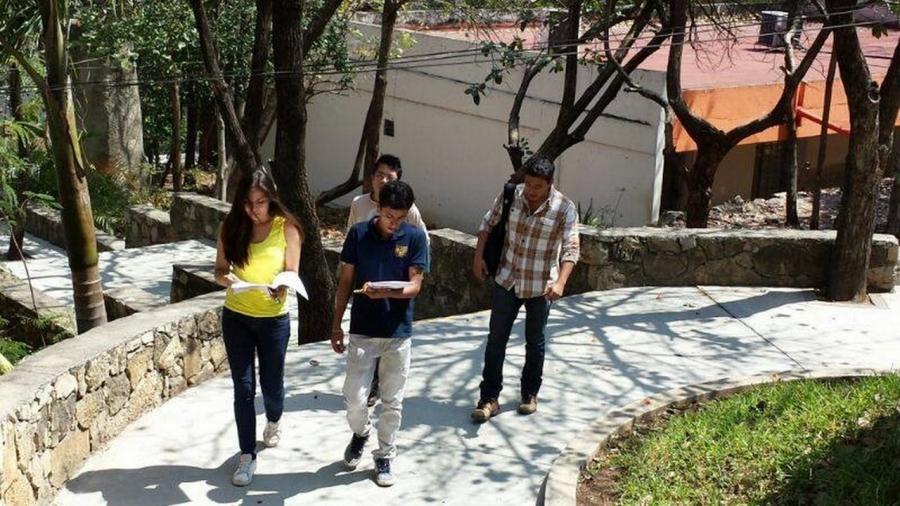Lanza UNACH Convocatoria Extraordinaria de admisión para tres nuevas carreras