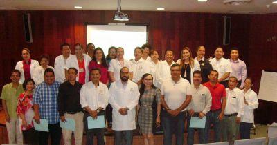 En el Campus IV Recibió la Facultad de Ciencias Químicas de la UNACH reconocimiento de participación como Aval Ciudadano