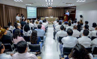 Suscriben acuerdo de colaboración UNACH y Tribunal Electoral del Estado de Chiapas