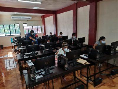 Más de mil nuevos estudiantes formarán parte de las licenciaturas en la modalidad a distancia de la UNACH