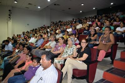 Presentan en  la UNACH la Orquesta Sinfónica Esperanza Azteca