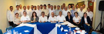 Participan Instituciones de educación superior de Chiapas en la conformación del Plan de Gobierno Estatal 2018-2024