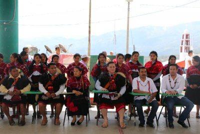 Pondrá en marcha UNACH sede académica en la modalidad a distancia en  comunidad de Tenejapa