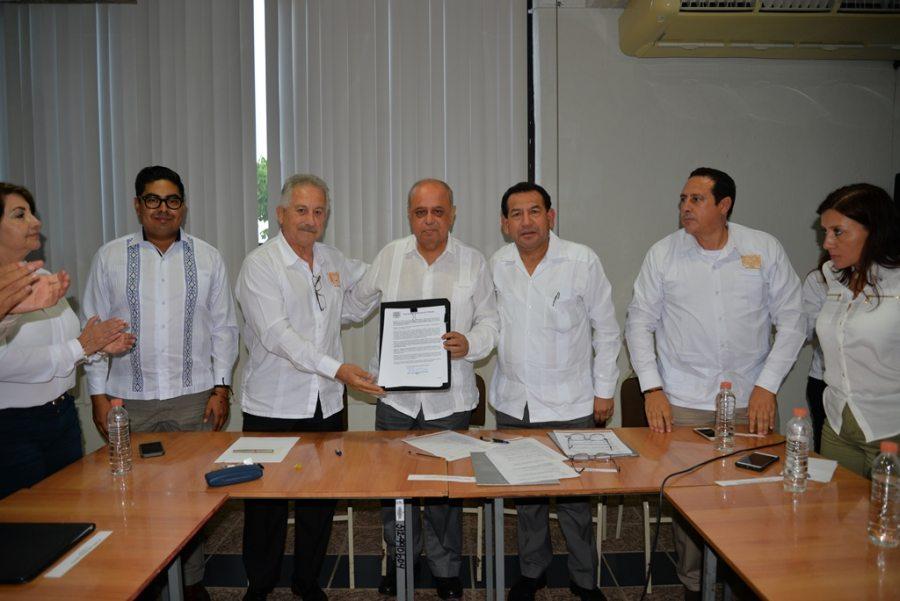 Se crea el Centro de Investigación con Visión para Centroamérica (CIM) en el Campus IV de la UNACH