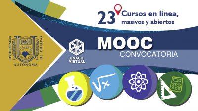 Lanza UNACH convocatoria para inscribirse a cursos en línea sin costo
