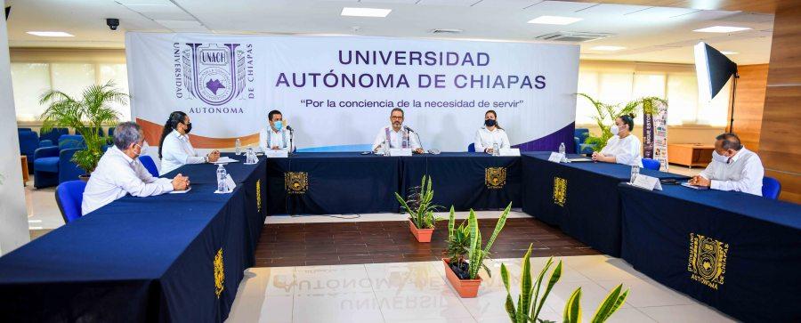 Consolida Escuela de Lenguas de la UNACH Campus IV su presencia en municipios del Soconusco
