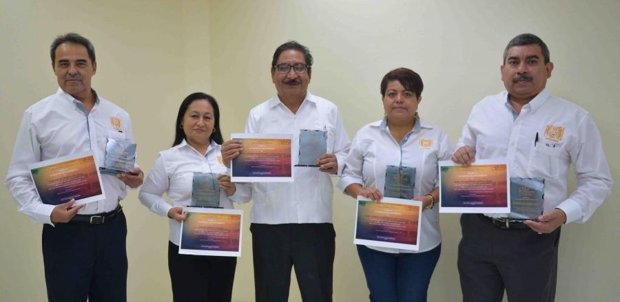 Celebra UNACH 32 años de operaciones de la Biblioteca Central Universitaria