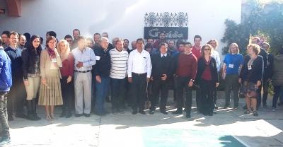 Reúne UNACH a investigadores y alumnos de cuatro continentes en evento celebrado en San Cristóbal de las Casas