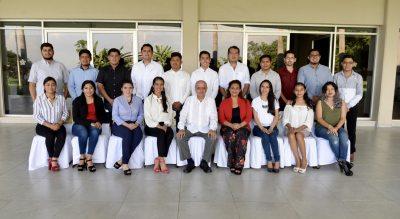 Elevan a rango de Facultad  a la Escuela de Medicina Humana  de la UNACH Campus Tapachula