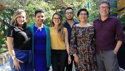 Destaca a nivel nacional trabajo de investigación realizado por alumnos y egresados de posgrados de la UNACH