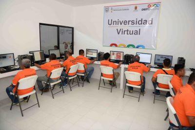 Crece presencia del sistema de educación a distancia de la UNACH en los CERSS