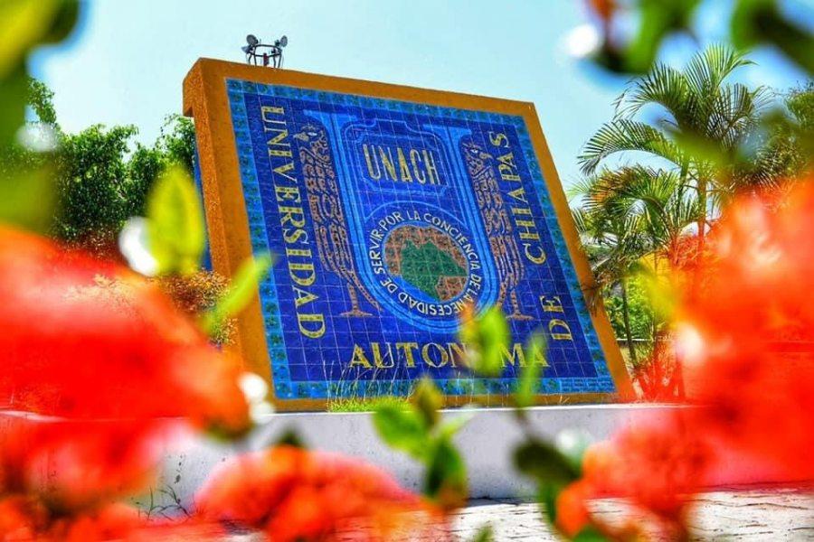 UNACH es la única universidad de Chiapas en el Ranking  británico THE