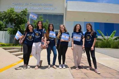 Anuncia UNACH la entrega de becas para  extranjeros que deseen estudiar en la institución