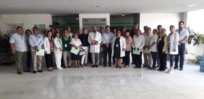 En Tapachula  Participa UNACH como Aval Ciudadano en el Hospital de Alta Especialidad Ciudad Salud