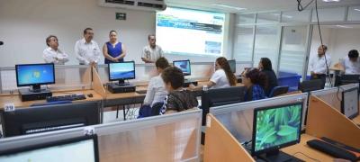 Fortalecen UNACH e INEGI las habilidades de los académicos en el uso de las TIC´s