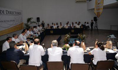 Destaca el rector de la UNACH, Carlos Eugenio Ruiz Hernández, los avances en distintos rubros en los Campus IV y IX