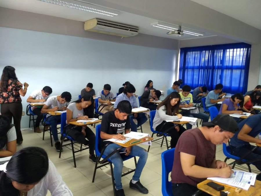 Abre UNACH convocatoria del examen de admisión para el ciclo escolar enero-junio 2020