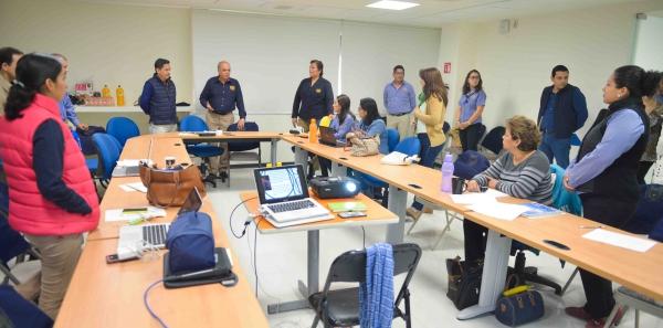 Imparten en la UNACH el Taller sobre Responsabilidad Social