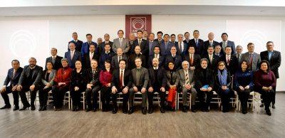 Participa UNACH en encuentro convocado por ANUIES con el titular de la SEP y la JUCOPO del Congreso de la UNIÓN