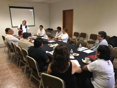 Se integra UNACH al Consejo Municipal Contra las Adicciones (COMCA)