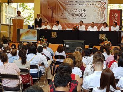 Cumple Facultad de Lenguas Tuxtla de la UNACH con objetivos académicos, investigación, calidad y movilidad