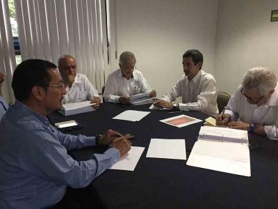 Presentan Plan Ejecutivo de Trabajo para el Abordaje Regional de los ODS